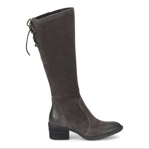 Born Felicia Knee high boots (leather)